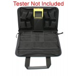 "Klein Tools VDV Scout Pro LT Soft Pouch Carrying Case 12"" x 10"" x 2.25"""