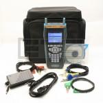 EXFO AXS-200/635i Copper VDSL VDSL2 ADSL ADSL2 + Sharp Tester AXS 200 635i 635