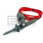 Fluke PM8918/301 Grey Scopemeter Probe 10x 600V PM-8918 PM 8918