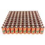 Lot Of 100 Vinnic L1325 6Volt Battery 4LR44 PX28 A544 476A 28A A544 V4034PX L544