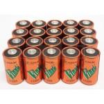 Lot Of 20 Vinnic L1325 6Volt Battery 4LR44 PX28 A544 476A 28A A544 V4034PX L544