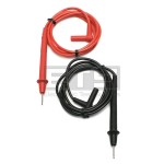 Fluke TL75 2mm Hard Point Comfort Grip Test Lead Set TL 75