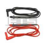 Fluke TL71 Digital Multimeter Premium Comfort Grip Test Lead Set Insulated TL 71