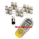 Byte Brothers LVPRO 2 / LVPRO LVPRO-COAXID Coax Remote Identifier Mapper IDs Set 1-10