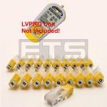 Byte Brothers LVPRO 3 LVPRO 3SR RJ45ID RJ45 Remote Identifier Mapper IDs Set 1-20