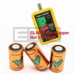 T3 Innovations CL500 Coax Mapper CL35 6 Volt Alkaline Battery 3 Pack