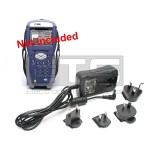Genuine  JDSU NT96 DSAM 2300 2300XT International 110 - 240 Volt Auto Switching Power Supply 50/60Hz
