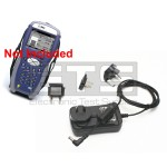 Genuine JDSU NT96 DSAM 3300XT 3300B International 110 - 240 Volt Auto Switching Power Supply 50/60Hz