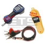 Eclipse Pros Kit MT 8100 MT 8006B Linemans Butt Set Line Cord Piercing Pin Clip Set