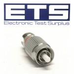 Fiber Optic FC/PC 15dB 1300nm Optical Attenuator
