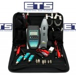 Fluke Networks MicroTest MicroScanner Pro Cable Tester With Ideal TraceTone Kit
