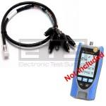 Ideal VDV 33-856 / VDV Pro 33-770 RJ45 Plug To 8 Insulated Miniature Alligator Clip Set