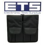 JDSU Telecom Field Kit Case For KP400 Lil Buttie Butt Set LB220 TT100 TG100
