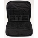 "JDSU KP506 Compact total Test Kit Carrying Case w/ JDSU Logo 12""L x 10""H"