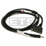 JDSU Acterna 1217-00-0251C Standard Battery Cable For DSAM LST 1700 Series