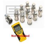 Klein Tools VDV Scout Pro LT 2 VDV512-056 Coax Remote Identifier Mapper IDs # 1-10 Set