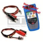 T3 Innovations Net Chaser NC950 NC950AR RJ11 Plug To 2ft & 4ft Alligator Clip Sets