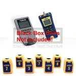 Wiremapping Network Remote Identifiers Set 2-8 For Black Box Soho TS590A & Soho Plus Testers