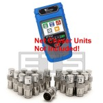 T3 Innovations Net Chaser NC950 NC950AR RK100 Coax Remote Identifier Mapper IDs Set 1-20