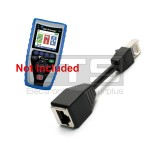 T3 Innovations Net Prowler NP700 CA014 Sacrificial RJ45 Port Saver Dongle Cable