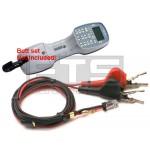 Greenlee Tele-Mate TM700 TM700T CS-02 Butt Set Line Cord Piercing Pin Clip Set