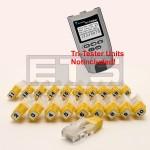 T3 Innovations Tri Tester TT500 TTK555 TTK555A RK-220 RJ45 Remote Identifier Mapper IDs Set 1-20