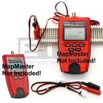 Platinum Tools VDV MapMaster T119c T129 RJ11 Plug To 2ft & 4ft Alligator Clip Sets