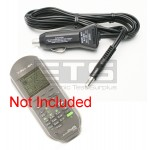 WaveTek Acterna JDSU MS1300 MS1300D Signal Meter 1019-00-0557 DC 12V Car Charger