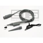 Fluke ScopeMeter VPS212-G Voltage Probe Set Grey Straight BNC Plug VP212 VPS 212