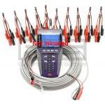 Test-Um JDSU Validator NT1150 NT1155 TP315 2 Wire Identifier Mapper ID Clip Set 1-20