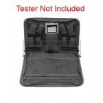 "T3 Innovations Tri-Tester TTK550A TTK550B Soft Pouch Carrying Case 12"" x 10"" x 2.25"""
