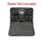 "T3 Innovations Tri-Tester TTK555 TTK555A Soft Pouch Carrying Case 12"" x 10"" x 2.25"""