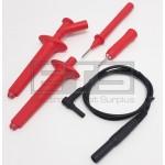 Fluke AS200-R Scope Probe Complete Accessory Set for VPS100 VPS200 & PM8918