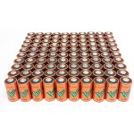 Lot Of 100 Vinnic L1325 6Volt Battery 4LR44 PX28 A544 476A 28A A544 V4034PX L544