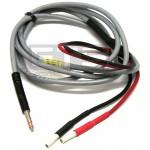 Bantam Plug To Wire Wrap Terminal Pins Female Telecom Grp 400210WP
