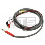 Bantam Plug To Split Dual Stackable Terminal Pins Telecom GRP 400210P