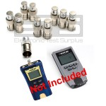 SOHOTEST-COAX Remote Identifier Mapper IDs Set # 1-10 For Black Box SOHO Plus & SOHO TS590A Tester