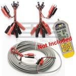 Byte Brothers LVPRO 1 / LVPRO 2 2 Wire Identifier Mapper IDs Clip Set 11-20
