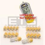 Byte Brothers LVPRO 1 LVPRO 2 RJ45ID RJ45 Remote Identifier Mapper IDs Set 1-20