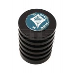 DB Products DB30W-NM 30 Watt 50 Ohm Dummy Load Termination Type-N Black Anodized