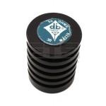 DB Products DB30W-NM 30 Watt 50 Ohm Dummy Load Termination Type-N Black Anodized