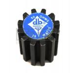 DB Products 50 Ohm 25 Watt Dummy Load RF Terminator Type N Coax
