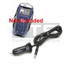 JDSU Genuine DSAM 3600 / 1000B 12 Volt 5 Amp DC Auto Car Charger Power Supply Cord 6ft