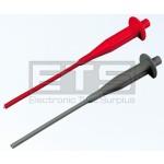 Fluke PM9090/001 Probe Industrial Pin Grabber Flexible Clip VPS100 VPS101 VPS200