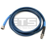 Huber + Suhner SucoFlex 104A Coax Cable Type N Male To Female