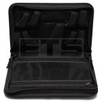 "JDSU NT750 LanScaper Kit Carrying Case Logo Emboss 12""L x 8""H PC150 PC400"