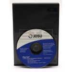JDSU Plan-Um Cabling Project Management Computer Software CD-ROM Version 3.0.4