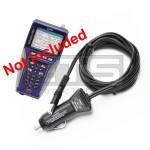 Test-Um JDSU Validator Pro NT1150 NT1155 12 Volt 5A DC Auto Car Charger 90F5 6ft.