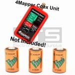 Platinum Tools 4Mapper Coax Tester T104 T101c 6 Volt Alkaline Battery 3 Pack