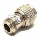 Radial R412703124 Attenuator Type N Coax Male To Female 1 Watt 3DB DC -3GHz